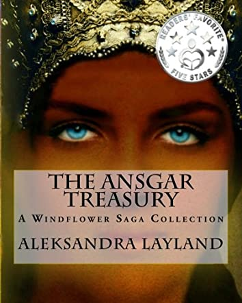 The Ansgar Treasury