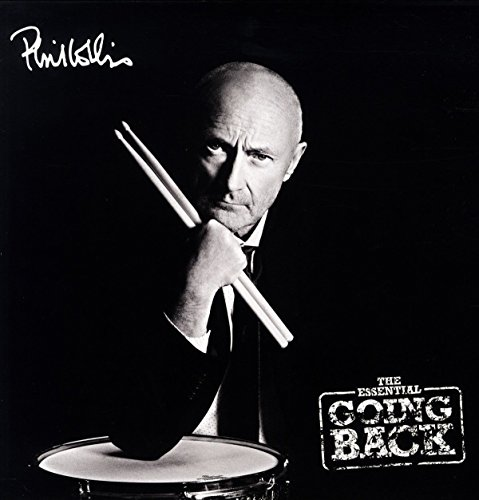 Vinilo : Phil Collins - The Essential Going Back (Remastered)