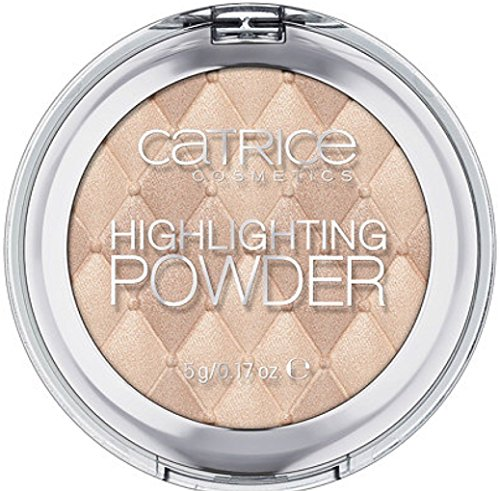 catrice highlighting powder 020 champagne (Highlighting Powder)
