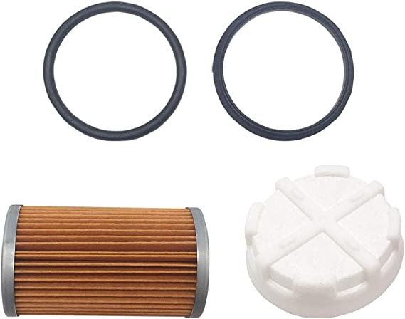 Mi-T-M Heater Component Fuel Filter 680013 68-0013
