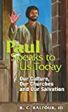 Paul Speaks to Us Today, & Son Publishing, 1935802011