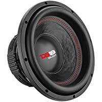 DS18 SLC10S.2pk SLC10S Pair of Select Series 10 Single Voice Coil 440W Max Subwoofer
