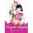 Princess Jellyfish Vol. 7