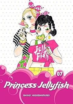 Princess Jellyfish Vol. 7 by [Higashimura, Akiko]