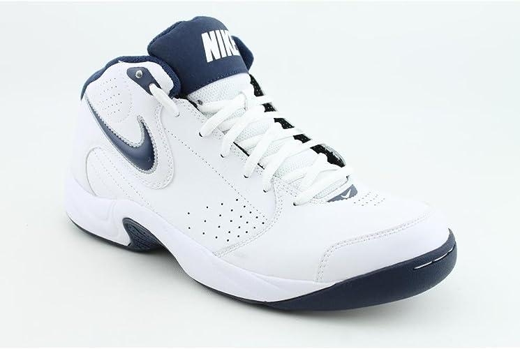 vergüenza Viento financiero  Nike The Overplay V Basketball Shoes Mens: Amazon.co.uk: Shoes & Bags