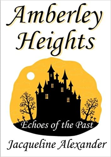 Book Amberley Heights: Echoes of the Past