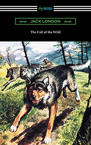 Pdf free^^ the call of the wild free ebook.