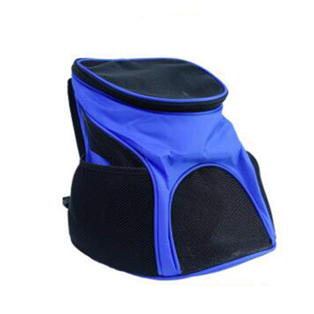 Pet Bag Goes Out to Carry Pet Cat Backpack, Shoulders Cat Cage, Portable Outgoing Bag Items