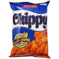 Jack N Jill Chippy Chili & Cheese - 110 gm