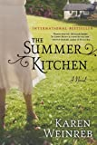 img - for The Summer Kitchen: A Novel book / textbook / text book