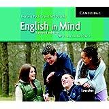 English in Mind 2 Class Audio CDs (3) Italian Edition