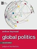 Global Politics (Palgrave Foundations Series)