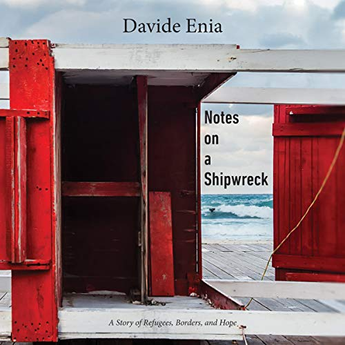Pdf Social Sciences Notes on a Shipwreck: A Story of Refugees, Borders, and Hope