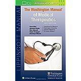 The Washington Manual of Medical Therapeutics (Lippincott Manual Series)