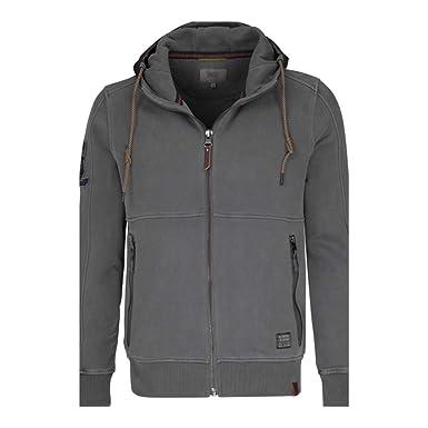 camel active Herren Sportjacke Hood Jacket