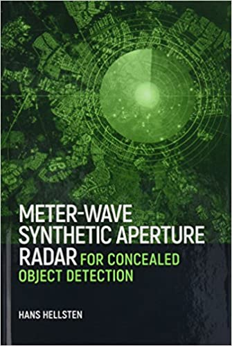 Buy Meter-Wave Synthetic Aperture Radar for Concealed Object