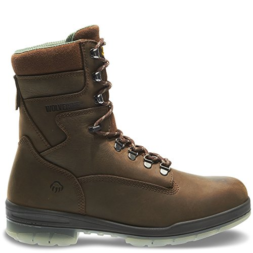 Wolverine Men's 8 Inch Durashock High Performance Work Boot