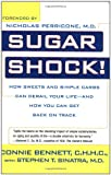 Sugar Shock!, Connie Bennett and Stephen Sinatra, 0425213579