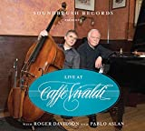 Live at Caffe Vivaldi