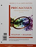 Precalculus Enhanced with Graphing Utilities, Books a la Carte Edition Plus NEW MyMathLab -- Access Card Package 7th Edition