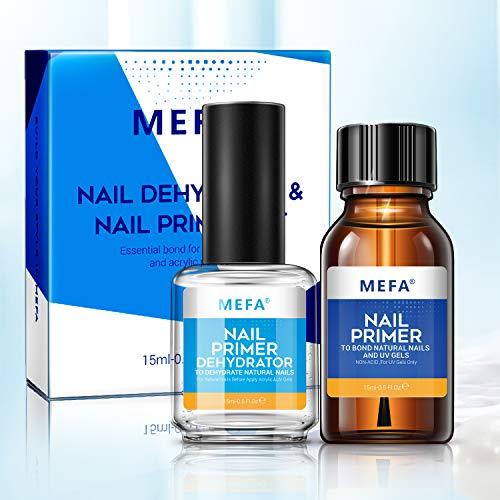 MEFA Professional Natural Nail