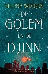 De Golem en de Djinn (Dutch Edition)
