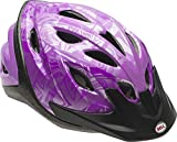 Bell Youth Purple Tinge Axle Helmet