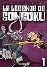La légende de Songoku, tome 1  par Tezuka