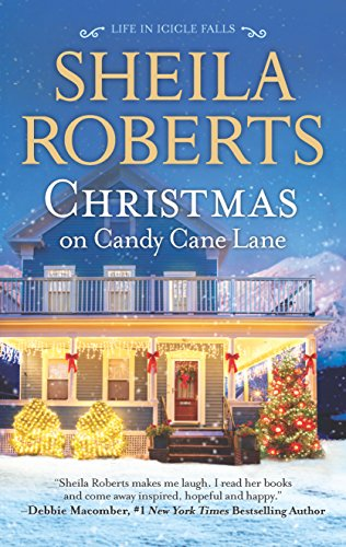 Christmas on Candy Cane Lane (Life in Icicle ()