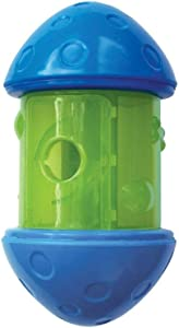 KONG Spin It Food Dispensing Dog Toy, Large