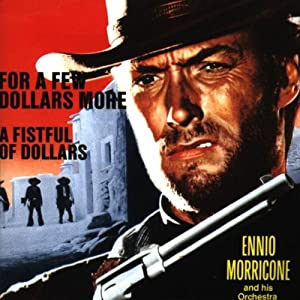 A fist full of dollars soundtrack