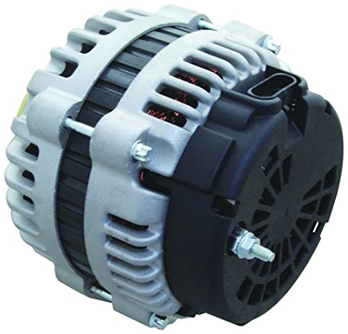 Premier Gear PG-8292 Professional Grade New Alternator (03 Silverado Alternator compare prices)