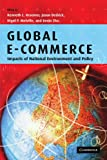 img - for Global e-commerce: Impacts of National Environment and Policy book / textbook / text book