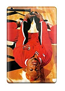 Hot 6172331I989826233 nba chicago bulls dennis rodman basketball NBA Sports & Colleges colorful iPad Mini cases