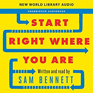Start Right Where You Are Audiobook