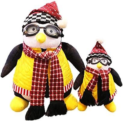 دمى البطريق القطيفة 27 47 سم لعبة البطريق المحشوة الراتشيل من