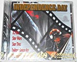Independence Day - Movies Soundtracks