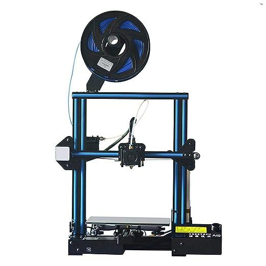 kingromargo Geeetech A10 Aluminio Impresora 3D de Alta precisión ...