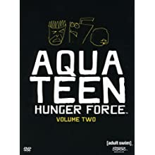 Aqua Teen Hunger Force - Volume Two (2004)