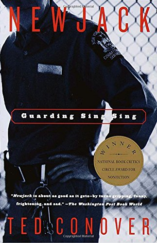 Newjack:Guarding Sing Sing