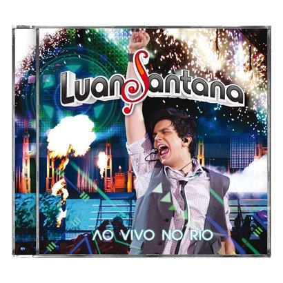 01. Amar Nco I Pecado - Luan Santana - Ao Vivo No Rio - Zortam Music