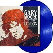 Live From London (Blue Transparent Vinyl)