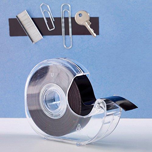 Magnetband-Abroller