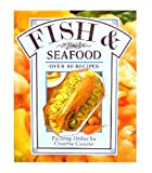 Creative Cuisine-Fish and Seafood, Judith Ferguson, 1572150157