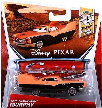 Toy / Game Disney / Pixar CARS Movie 1:55 Die Cast Car Hank