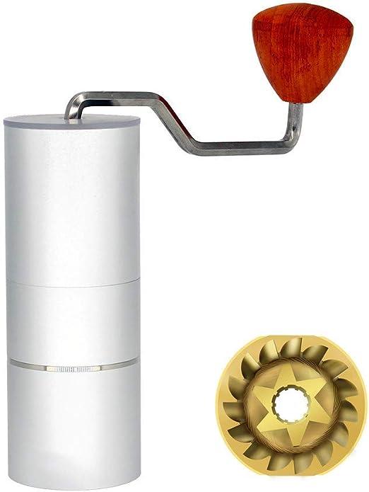 alpha-grp.co.jp Home & Kitchen Coffee Grinders Manual Burr Coffee ...
