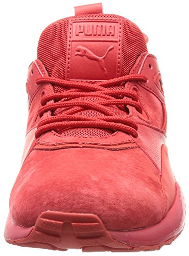 Puma Risk BOG Puma High Sock red Core Red qrXqZwnpx