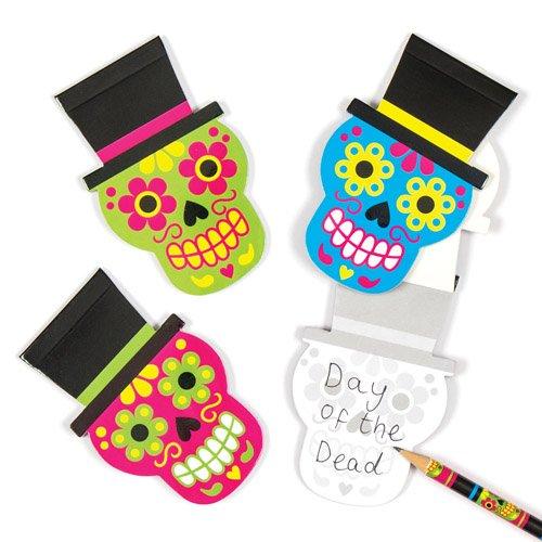 Days Notepads - 7