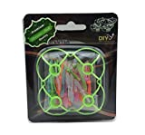 Dreams-Mall® 40PCS Cheerson CX-10 Propellers Rotor