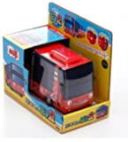 TAYO The Little Bus- CITU -Korean Made TV Kids Animation Toy [Ship from South Korea]